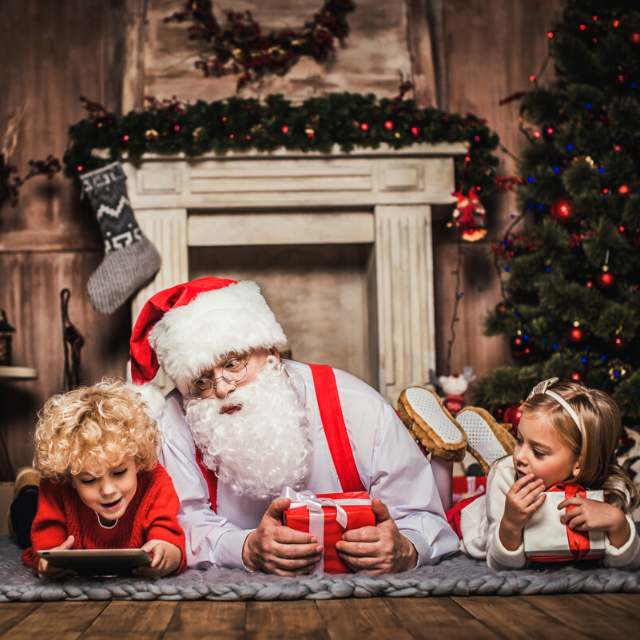 How To Find Sensory Friendly Santa In Your Area