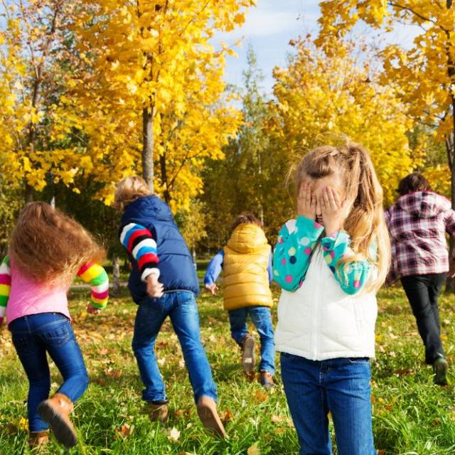"""5 Fun """"Stuff Free"""" Outdoor Activities"""
